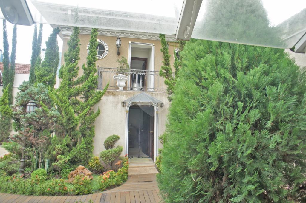 Venda Casa São Paulo Jardim Paulista REO313118 7