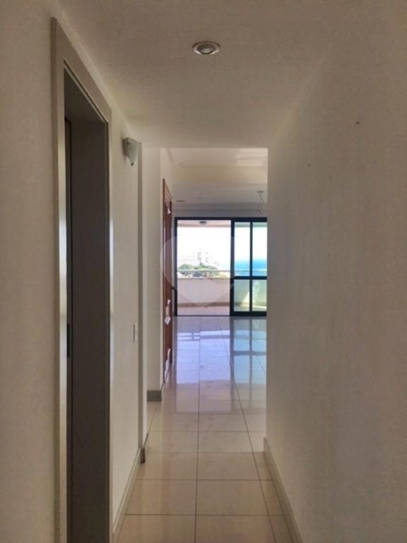 Venda Apartamento Salvador Rio Vermelho REO313299 10