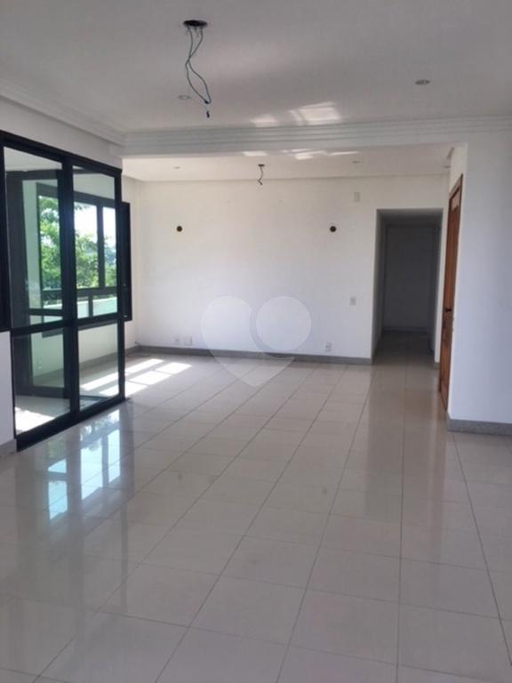 Venda Apartamento Salvador Rio Vermelho REO313299 6