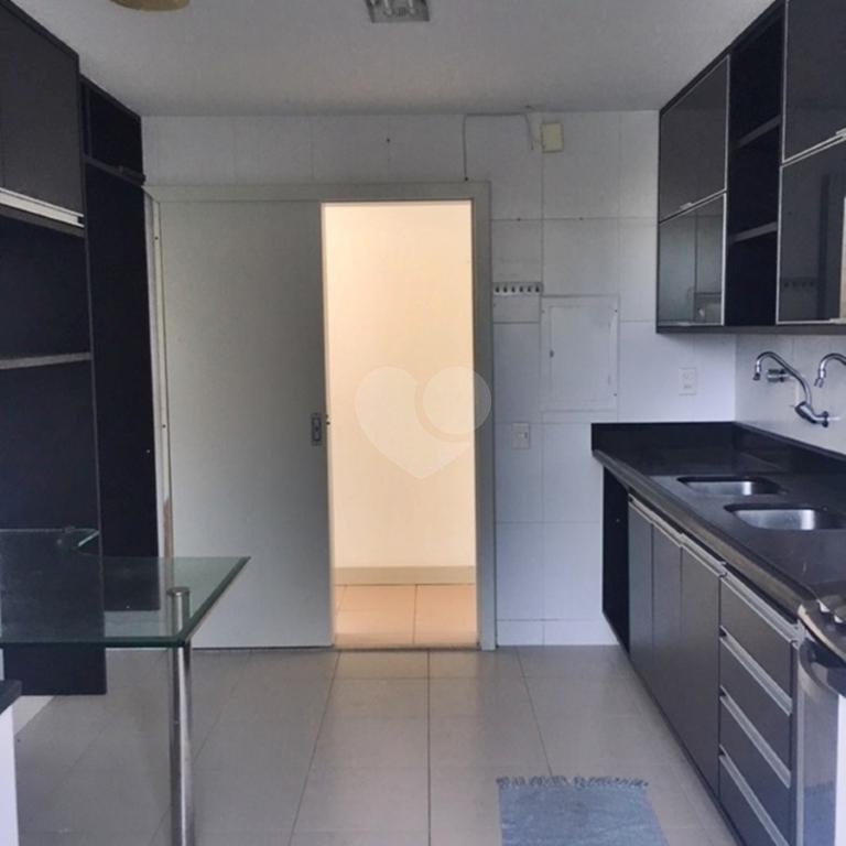 Venda Apartamento Salvador Rio Vermelho REO313299 13