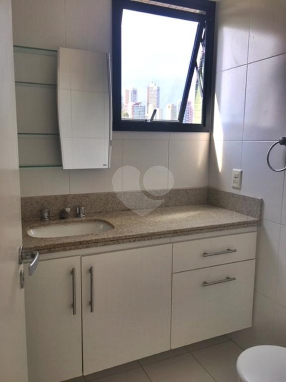 Venda Apartamento Salvador Rio Vermelho REO313299 22