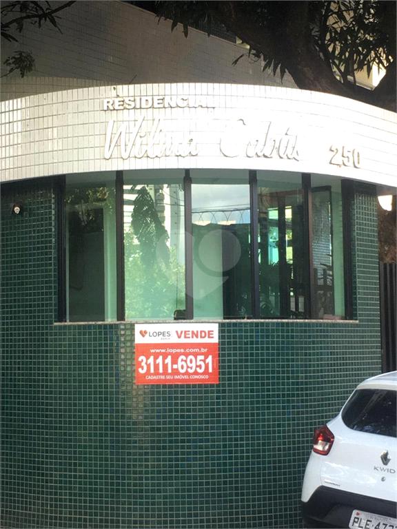 Venda Apartamento Salvador Rio Vermelho REO313299 1