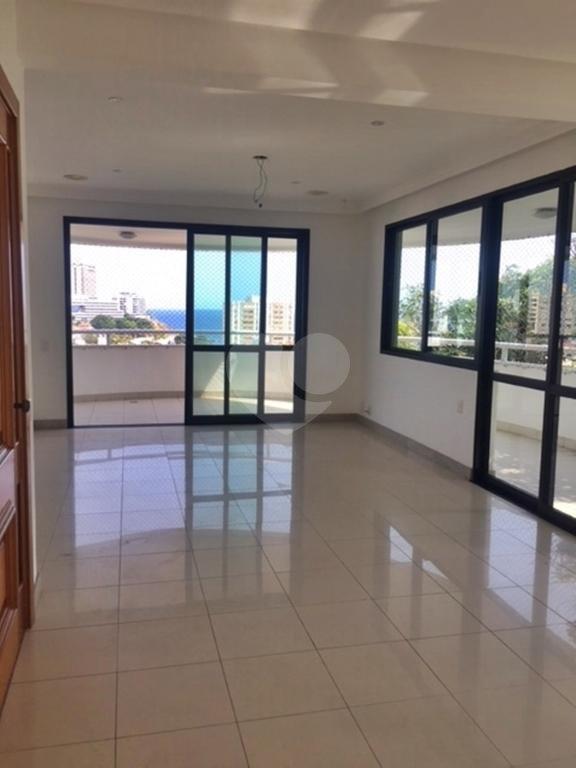 Venda Apartamento Salvador Rio Vermelho REO313299 7