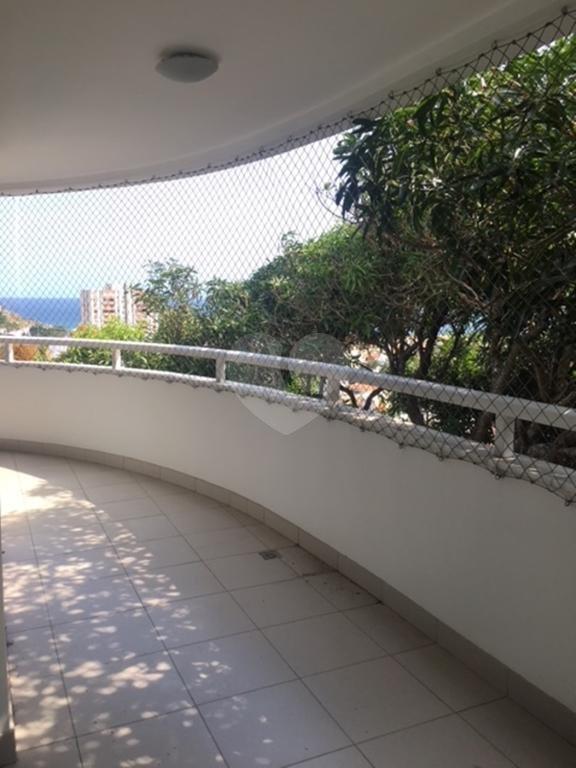 Venda Apartamento Salvador Rio Vermelho REO313299 3