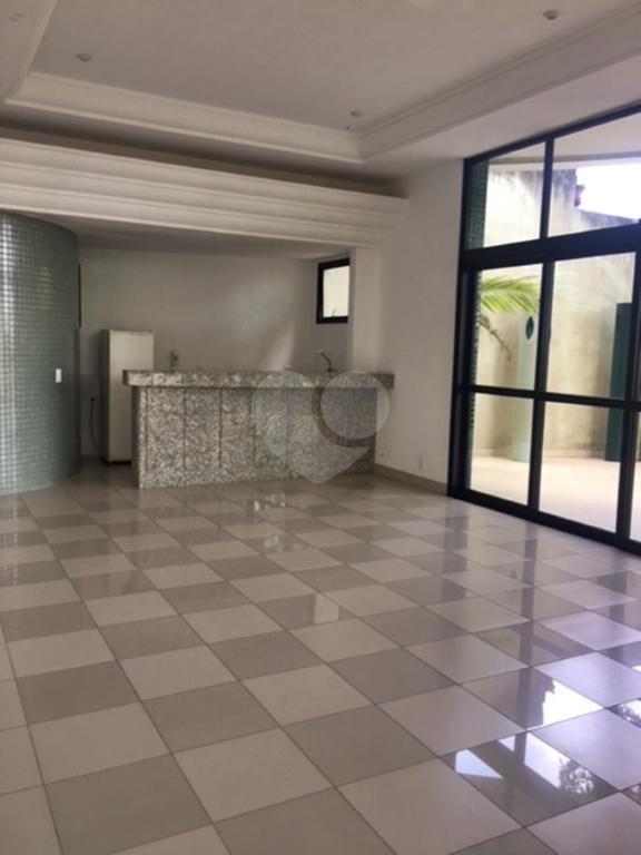 Venda Apartamento Salvador Rio Vermelho REO313299 25