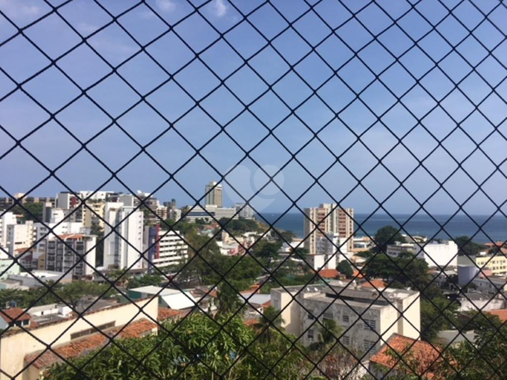Venda Apartamento Salvador Rio Vermelho REO313299 2