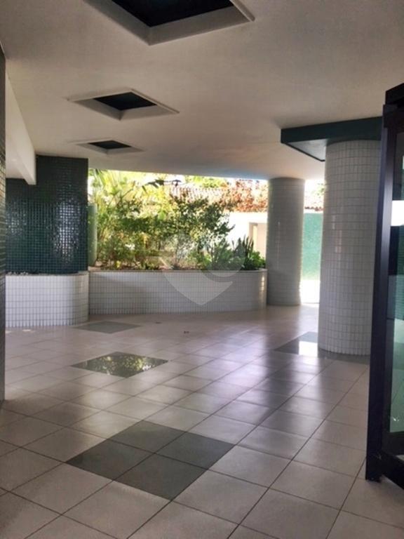 Venda Apartamento Salvador Rio Vermelho REO313299 24