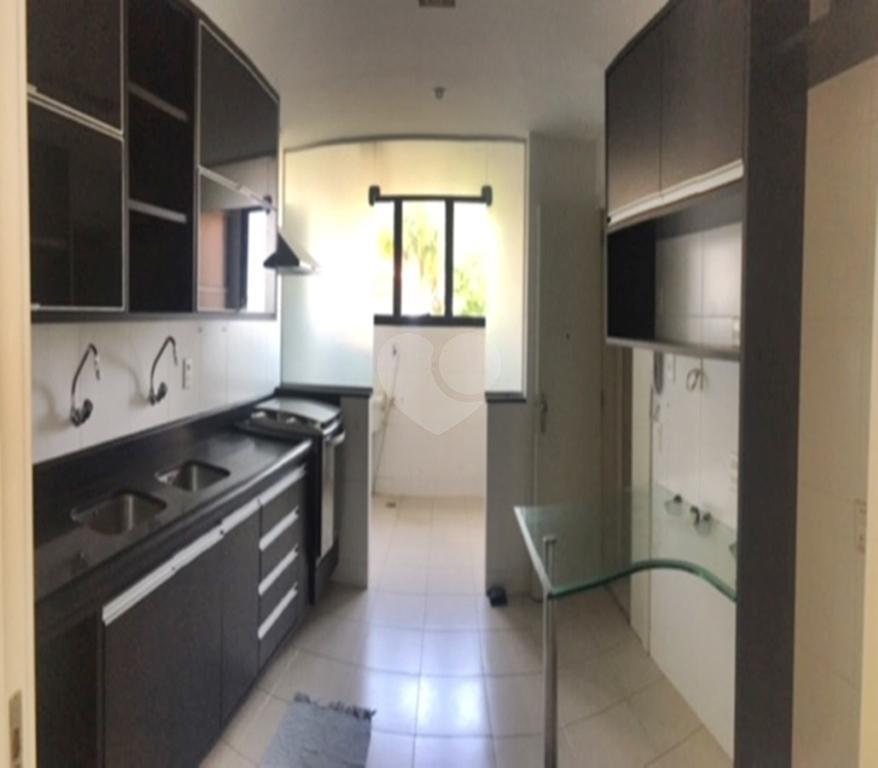 Venda Apartamento Salvador Rio Vermelho REO313299 11