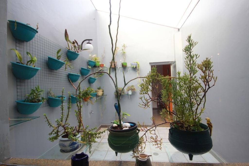 Venda Casa térrea São Paulo Vila Romana REO313372 33