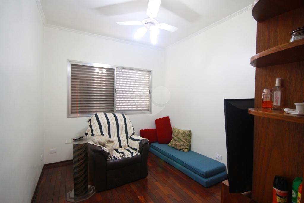 Venda Casa térrea São Paulo Vila Romana REO313372 11