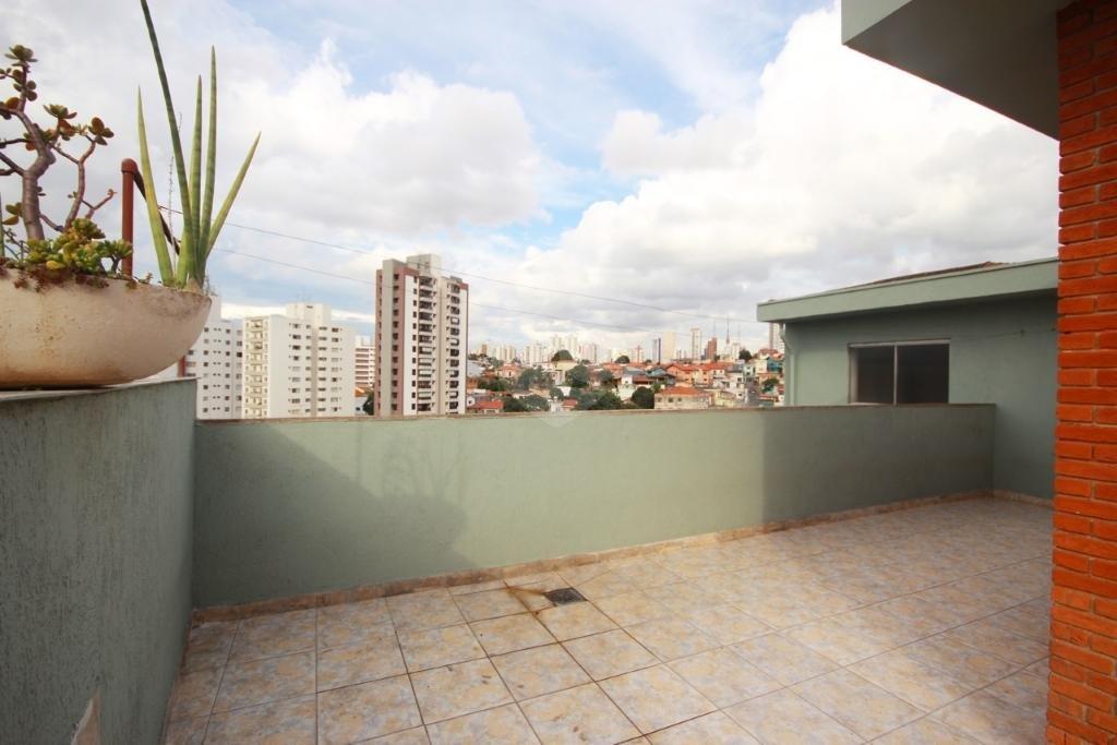 Venda Casa térrea São Paulo Vila Romana REO313372 32
