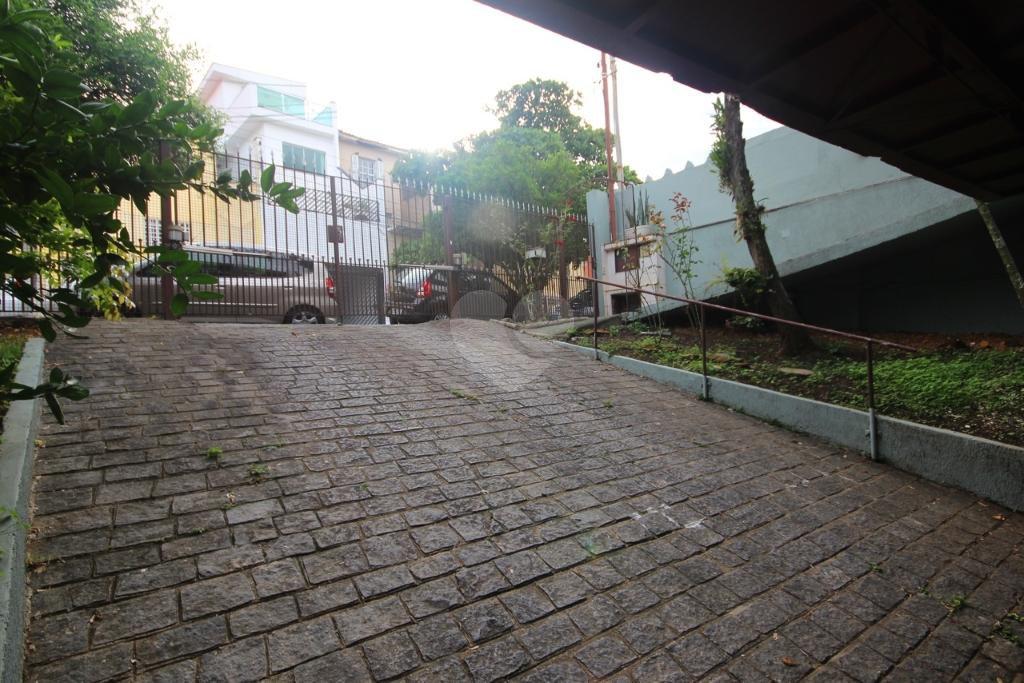 Venda Casa térrea São Paulo Vila Romana REO313372 34