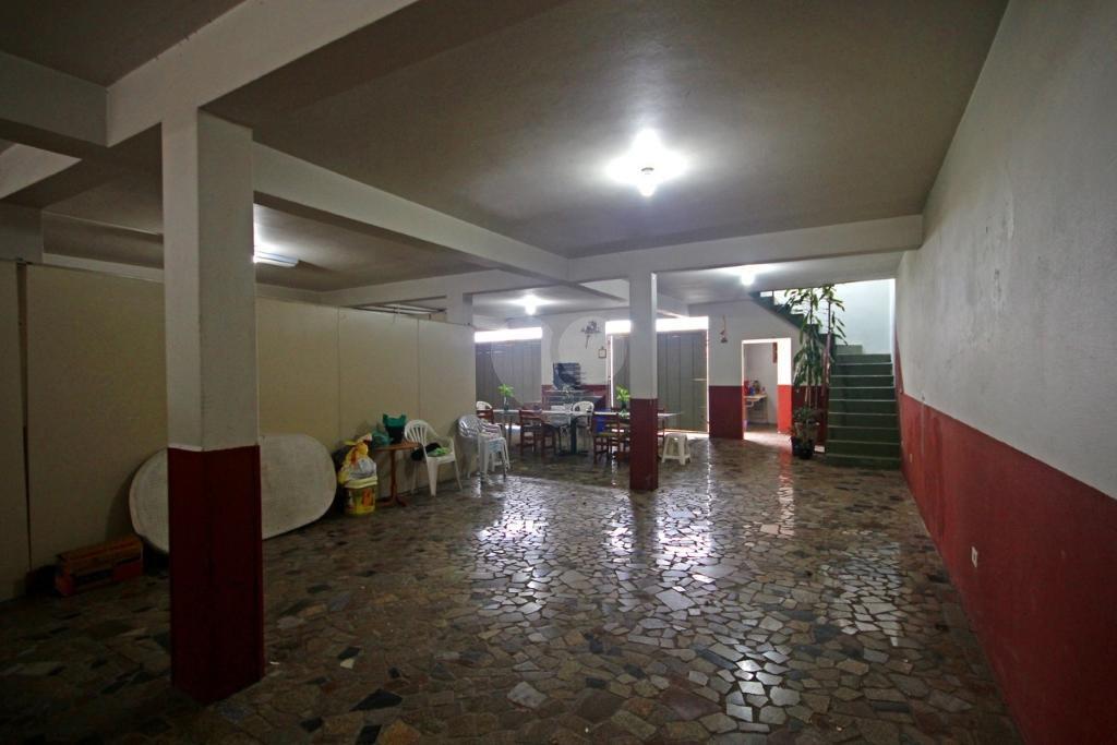 Venda Casa térrea São Paulo Vila Romana REO313372 18