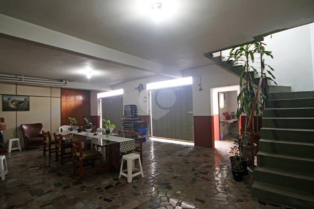 Venda Casa térrea São Paulo Vila Romana REO313372 19