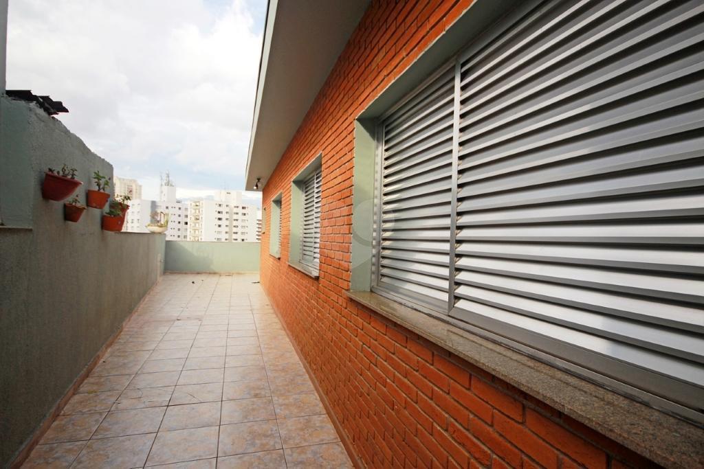 Venda Casa térrea São Paulo Vila Romana REO313372 31