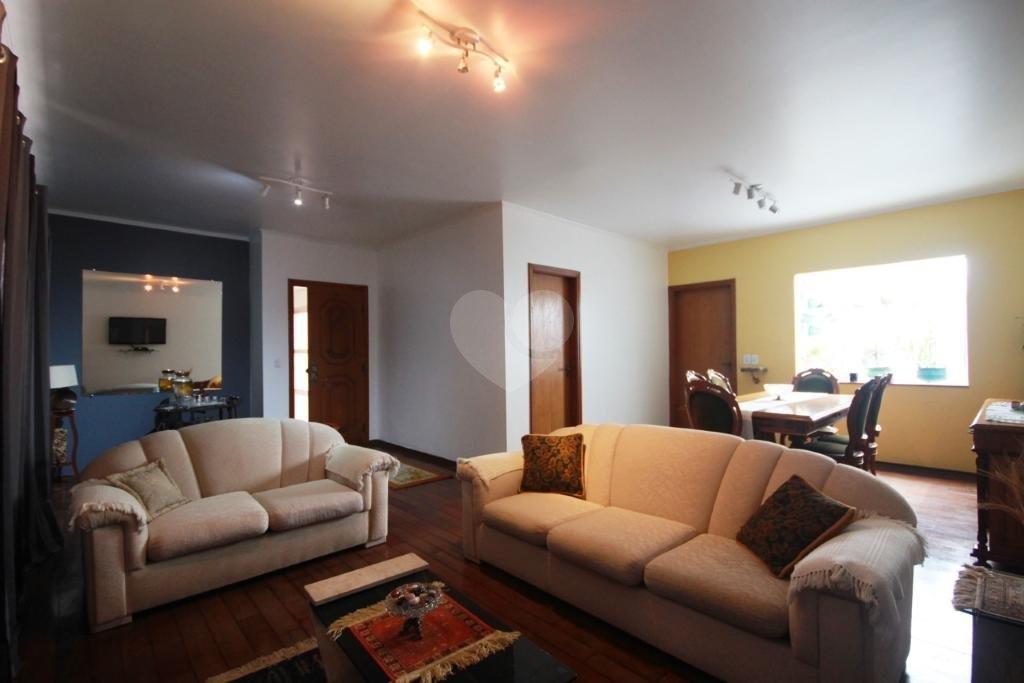 Venda Casa térrea São Paulo Vila Romana REO313372 2