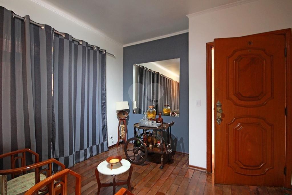 Venda Casa térrea São Paulo Vila Romana REO313372 4