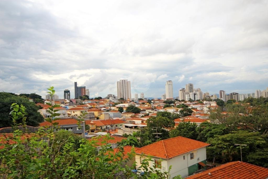 Venda Casa térrea São Paulo Vila Romana REO313372 30