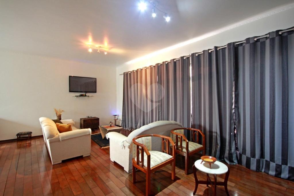 Venda Casa térrea São Paulo Vila Romana REO313372 1