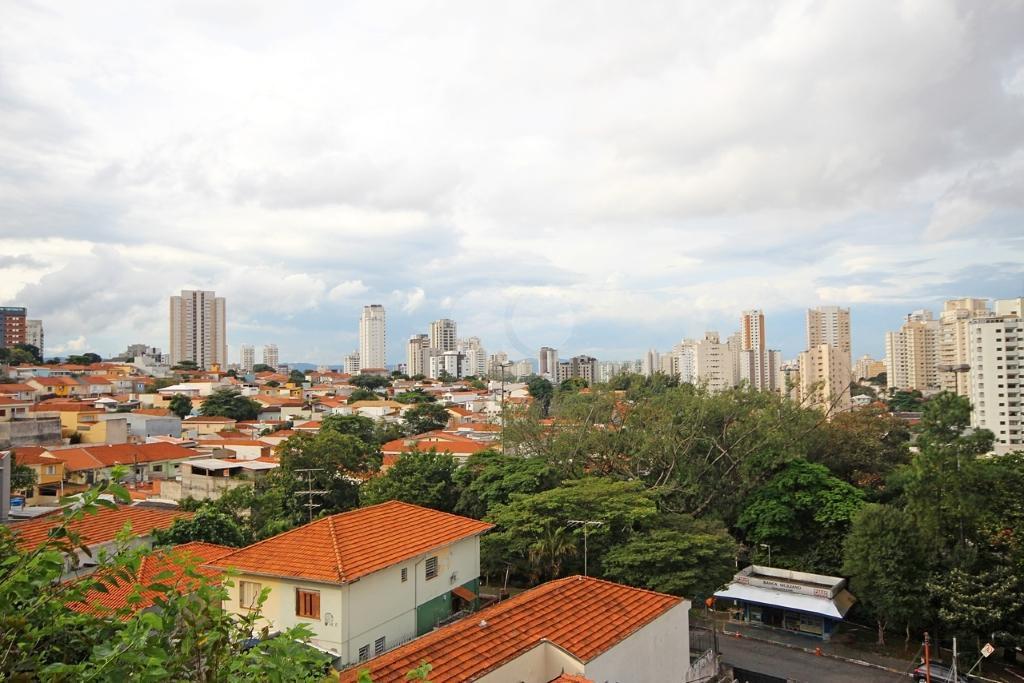 Venda Casa térrea São Paulo Vila Romana REO313372 29
