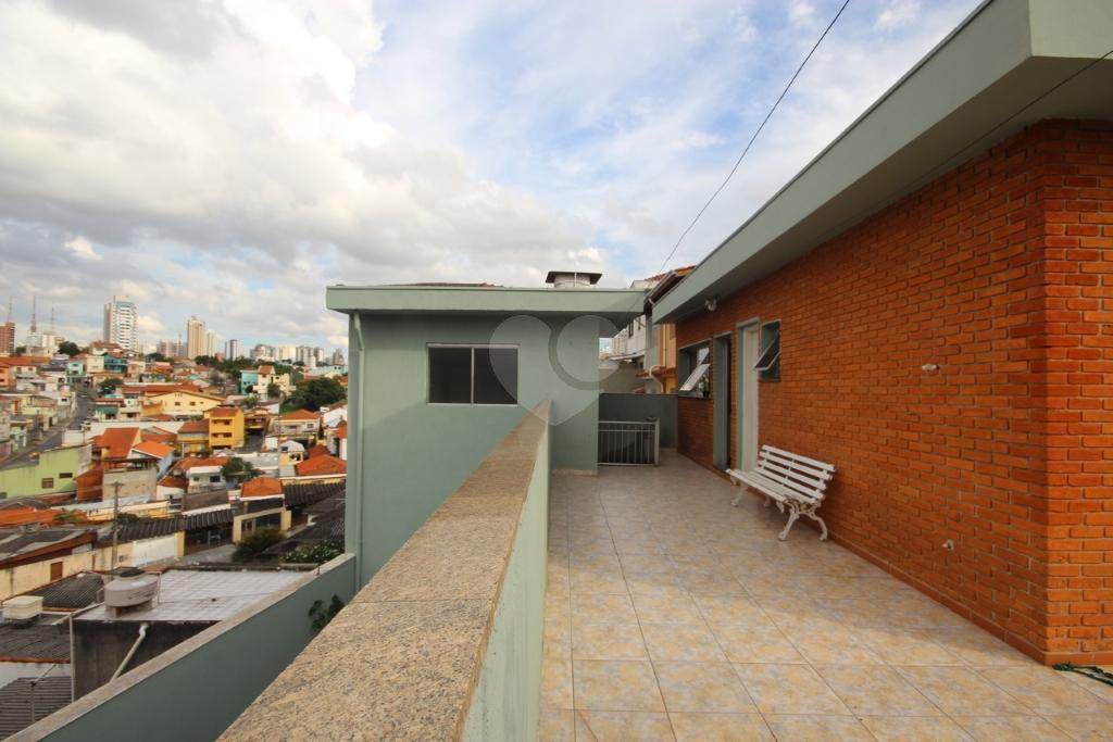 Venda Casa térrea São Paulo Vila Romana REO313372 27