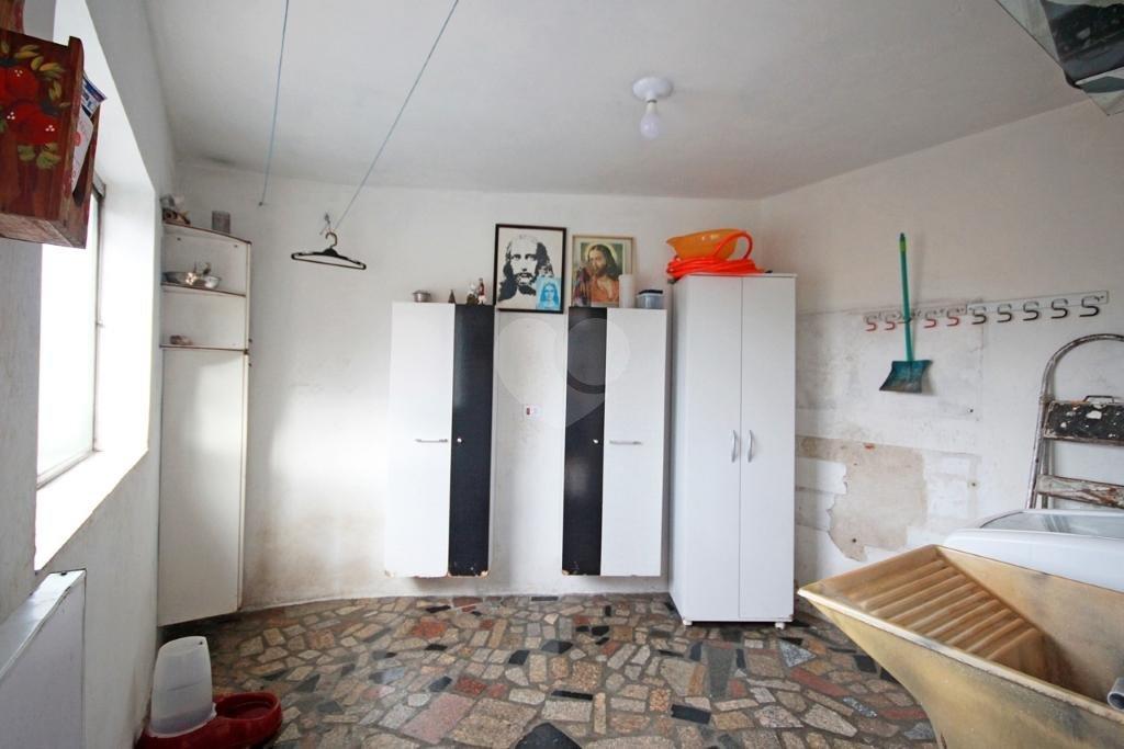 Venda Casa térrea São Paulo Vila Romana REO313372 16