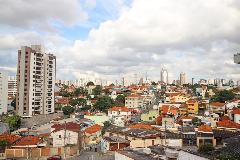 Venda Casa térrea São Paulo Vila Romana REO313372 28
