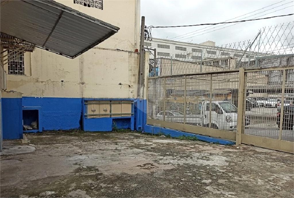 Venda Galpão São Paulo Tucuruvi REO313395 55