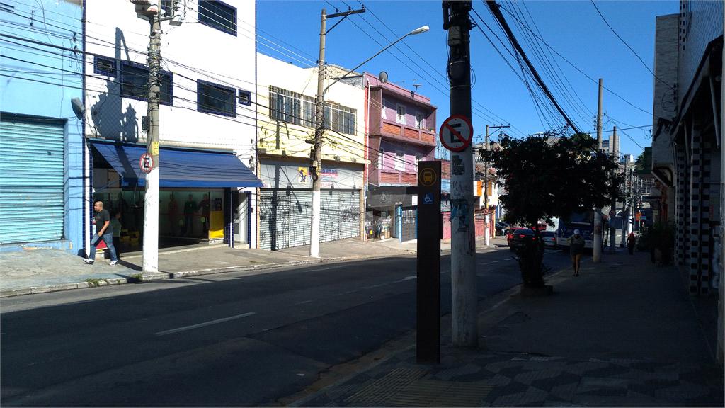 Venda Galpão São Paulo Tucuruvi REO313395 53