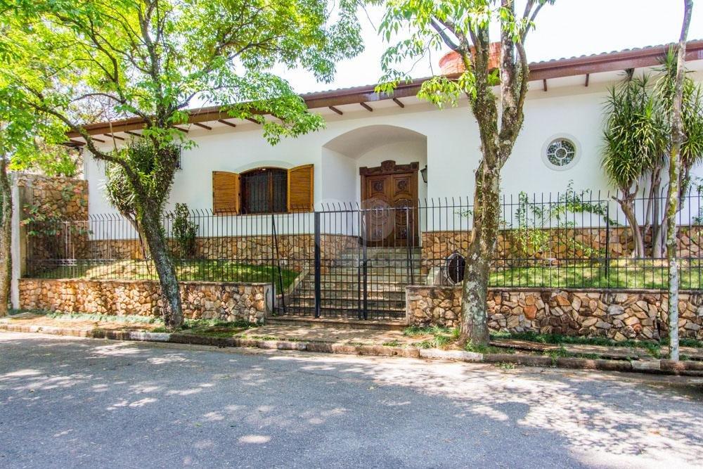 Venda Casa de vila São Paulo Jardim Dos Estados REO31359 47