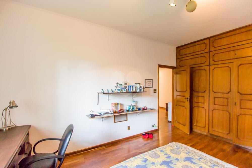 Venda Casa de vila São Paulo Jardim Dos Estados REO31359 29