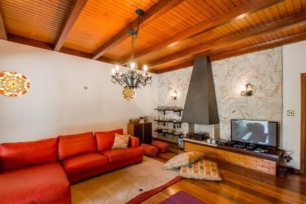 Venda Casa de vila São Paulo Jardim Dos Estados REO31359 6