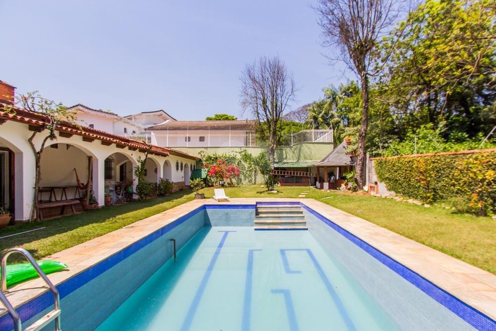 Venda Casa de vila São Paulo Jardim Dos Estados REO31359 43