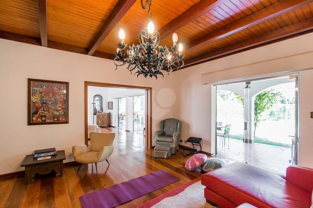 Venda Casa de vila São Paulo Jardim Dos Estados REO31359 8