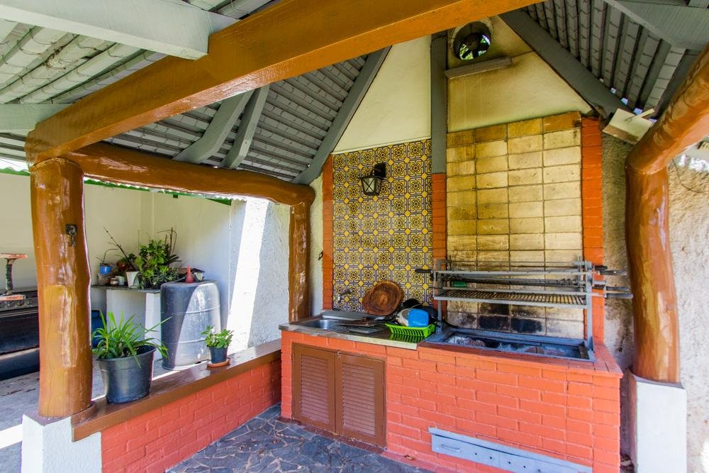 Venda Casa de vila São Paulo Jardim Dos Estados REO31359 44