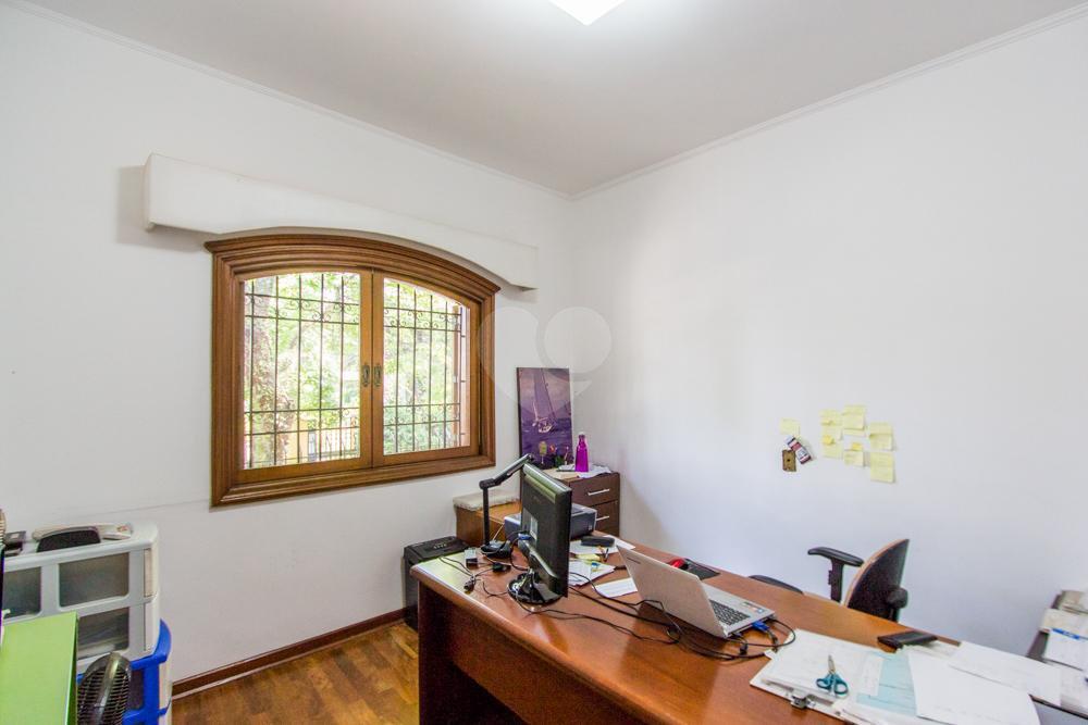 Venda Casa de vila São Paulo Jardim Dos Estados REO31359 16