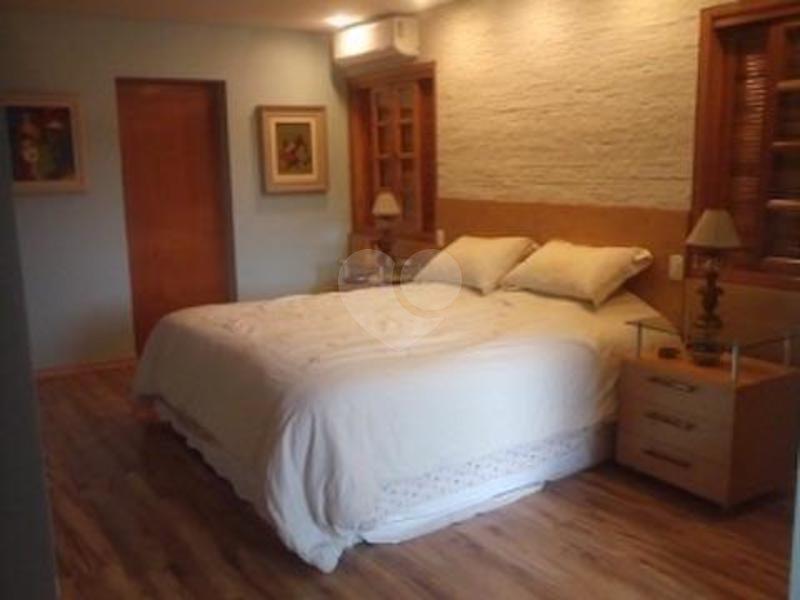 Venda Casa Praia Grande Canto Do Forte REO313635 17