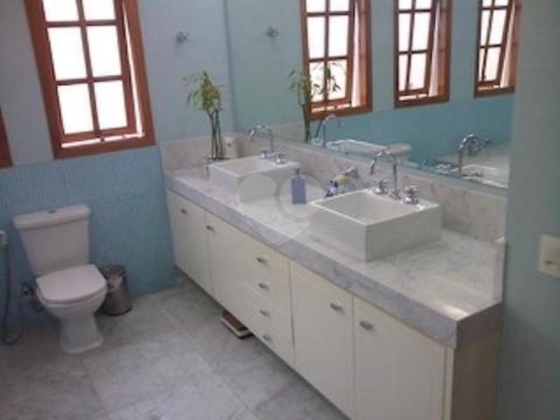 Venda Casa Praia Grande Canto Do Forte REO313635 15