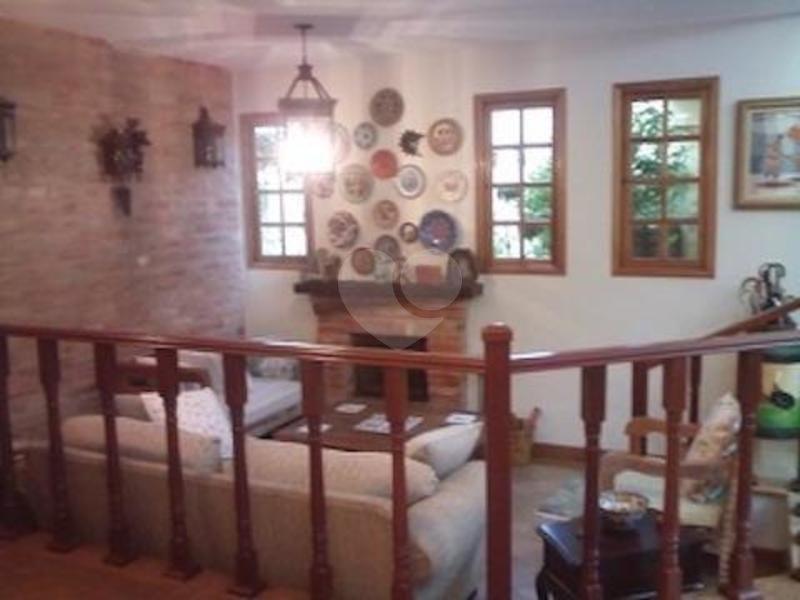 Venda Casa Praia Grande Canto Do Forte REO313635 5