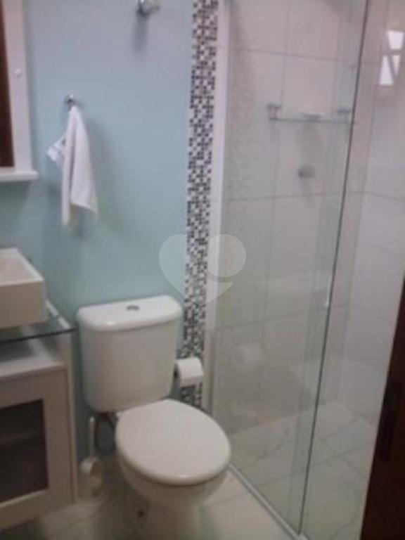 Venda Casa Praia Grande Canto Do Forte REO313635 11