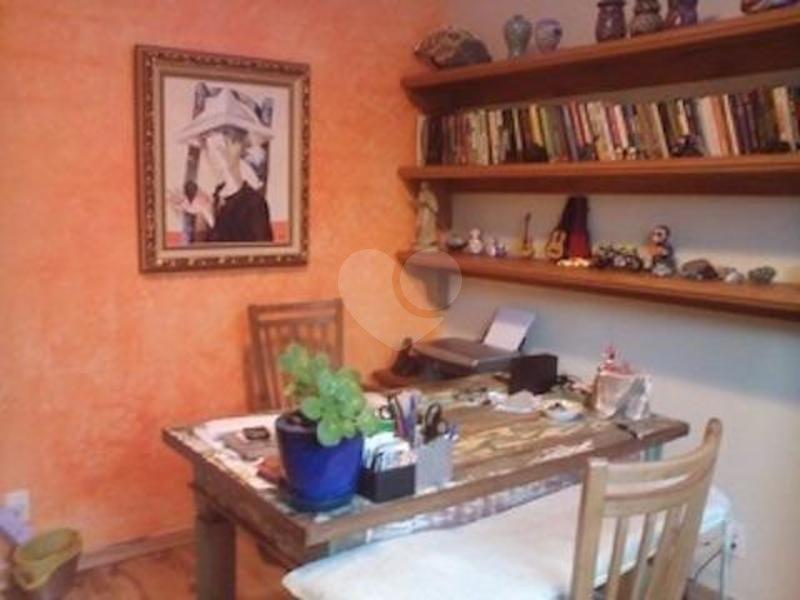 Venda Casa Praia Grande Canto Do Forte REO313635 7