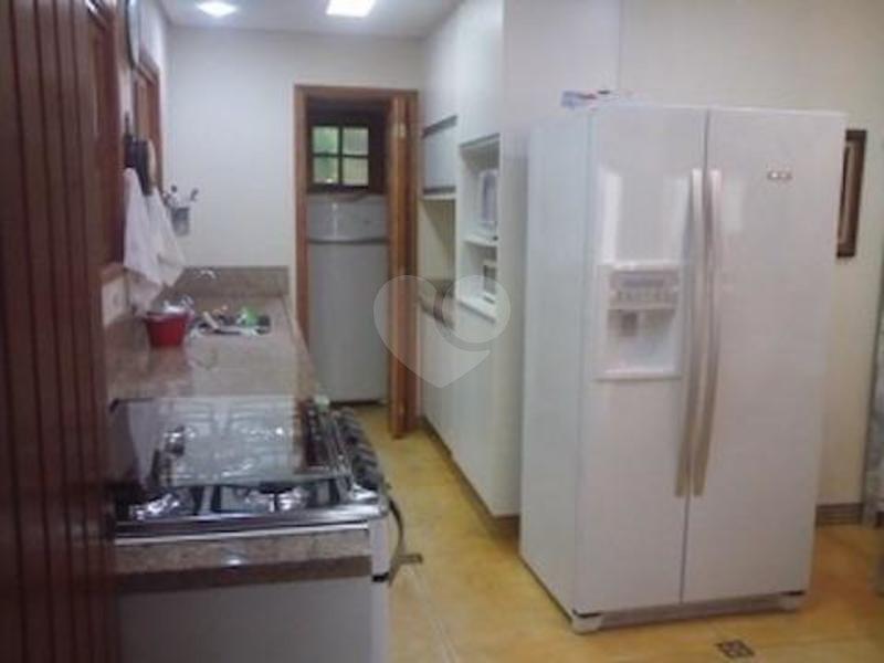 Venda Casa Praia Grande Canto Do Forte REO313635 13