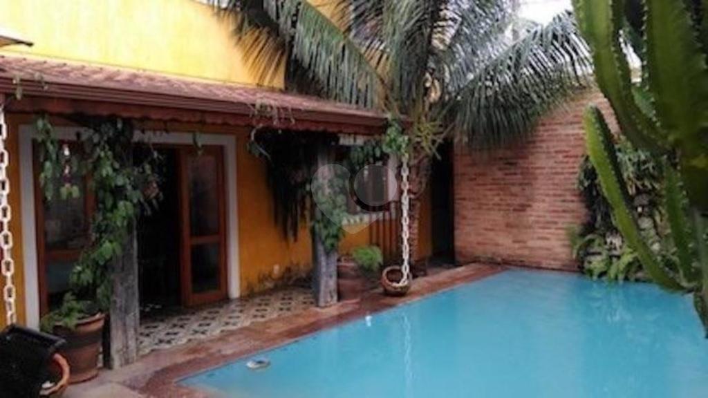 Venda Casa Praia Grande Canto Do Forte REO313635 1