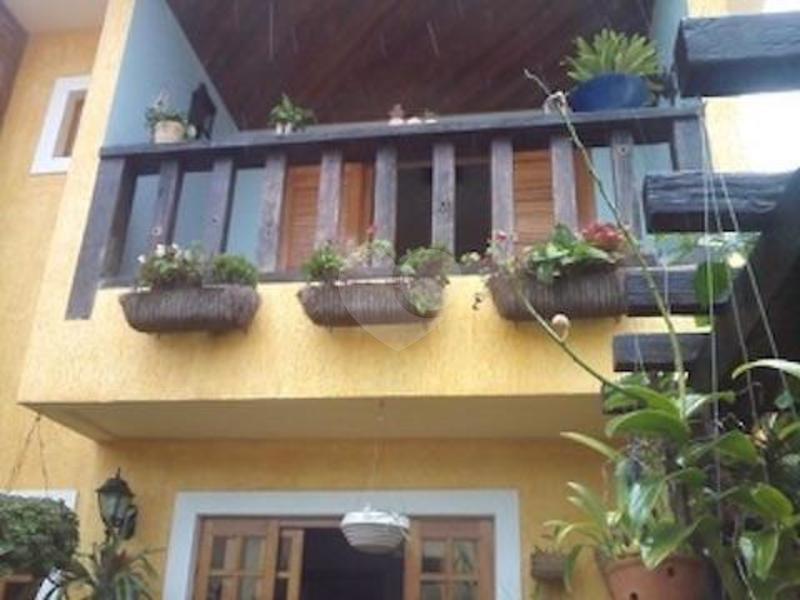 Venda Casa Praia Grande Canto Do Forte REO313635 2