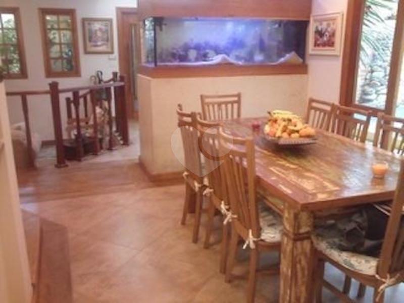 Venda Casa Praia Grande Canto Do Forte REO313635 10