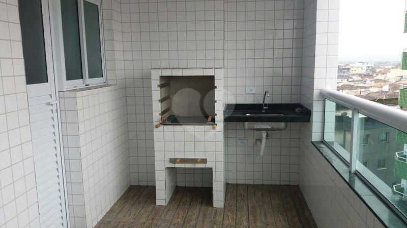 Venda Apartamento Praia Grande Caiçara REO313760 2