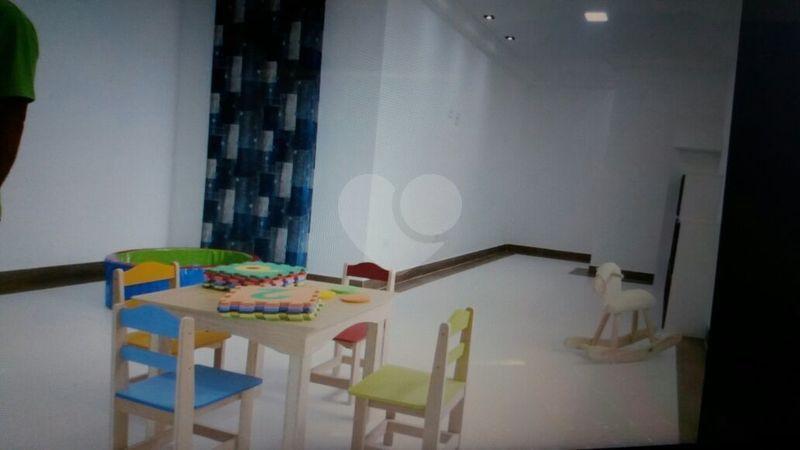 Venda Apartamento Praia Grande Caiçara REO313760 17