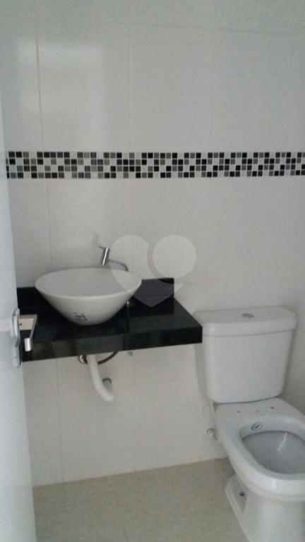 Venda Apartamento Praia Grande Caiçara REO313760 8