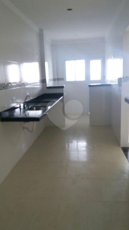 Venda Apartamento Praia Grande Caiçara REO313760 6