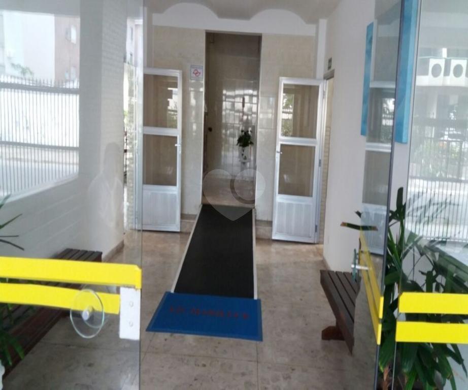 Venda Apartamento Guarujá Enseada REO313808 28